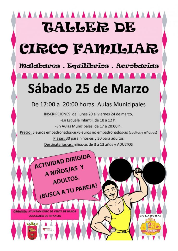 CARTEL_TALLER_DE_CIRCO_FAMILIAR_25_MARZO_2017