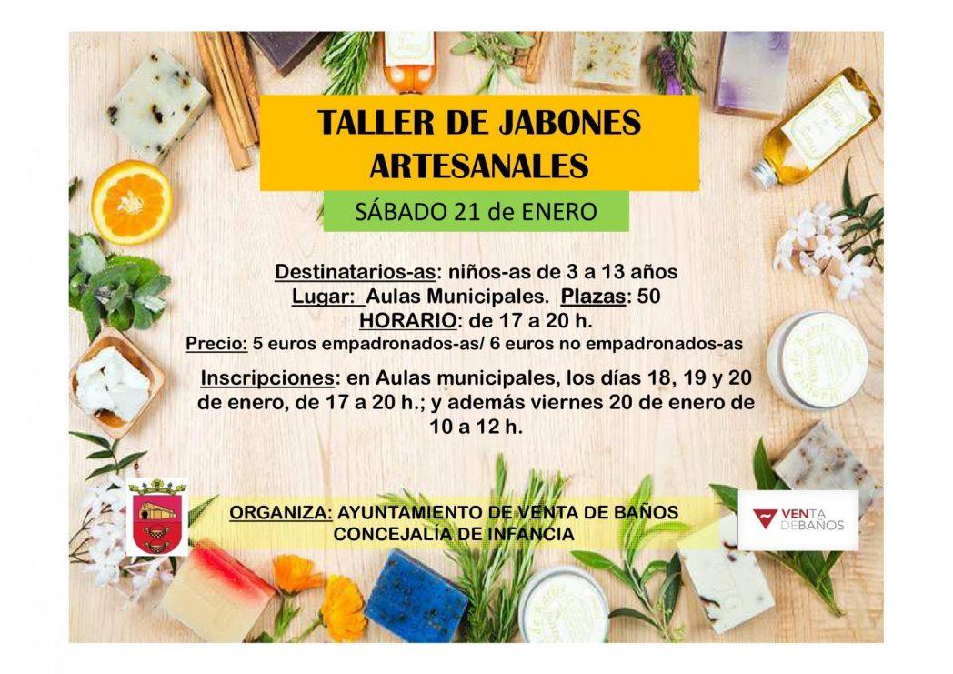 CARTEL_TALLER_JABONES_ARTESANALES
