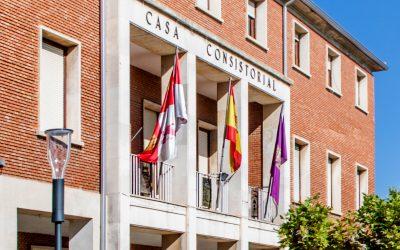 Resolución Alcaldía provisión con carácter interino Puesto de Tesorería Ayto. Venta de Baños