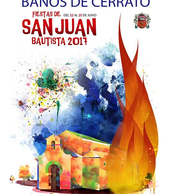 Fiestas San Juan 2017