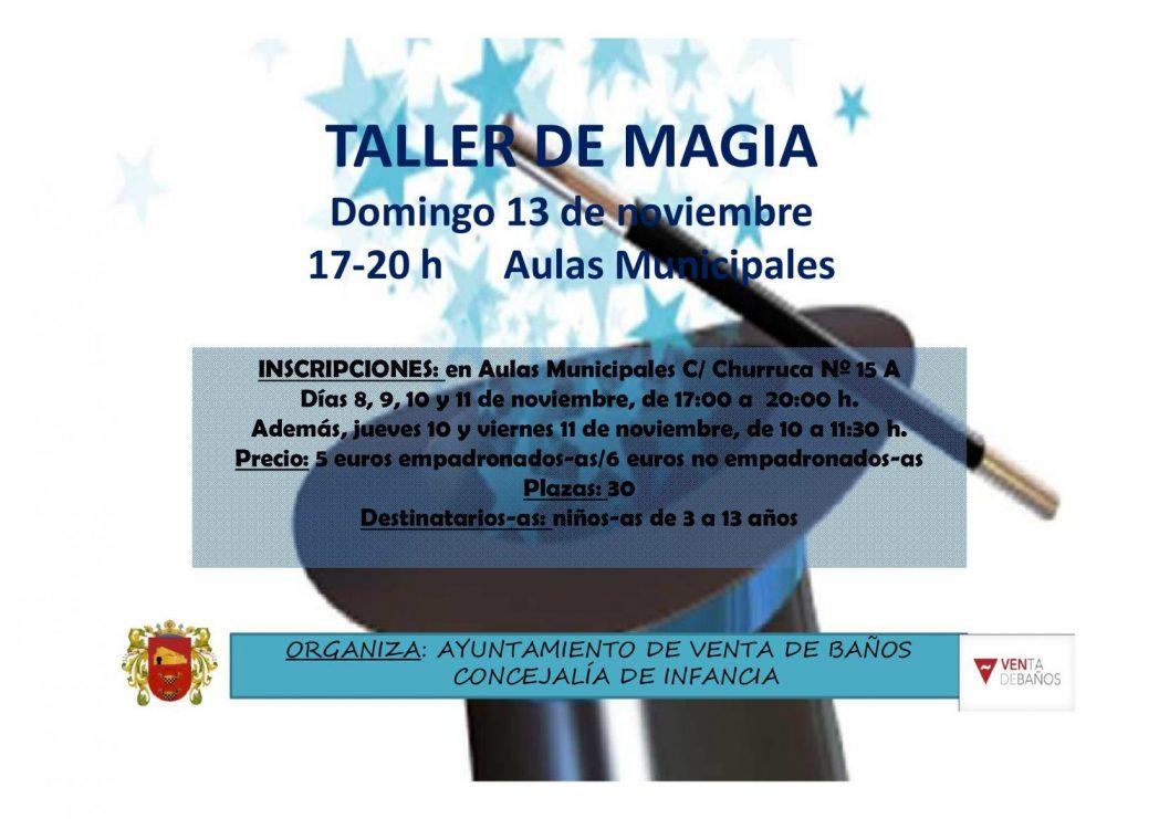 cartel_taller_de_magia