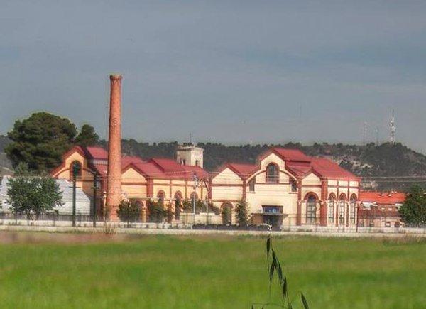 Centro Cultural La briquetera