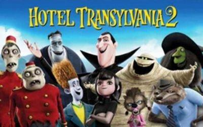 """Hotel Transilvania 2"""