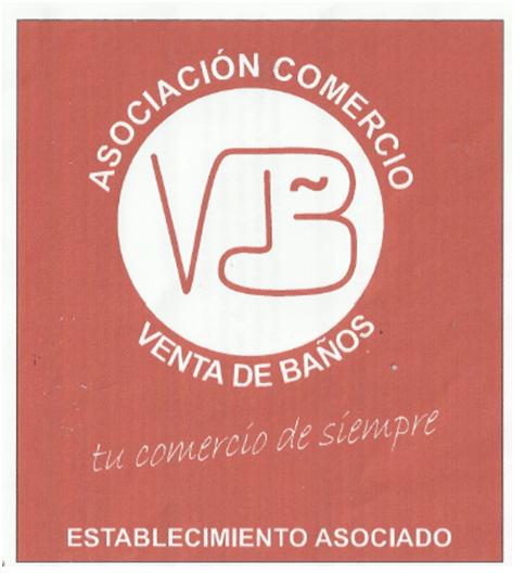Asociación de Comercio de Venta de Baños VDB