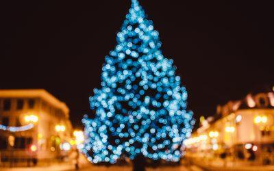"""""""Navidad en los Barrios"""" Concurso de Decoración Navideña"""