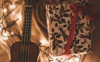 Concierto de Navidad Banda de Música