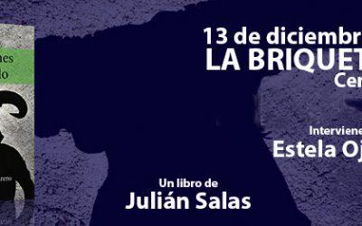 Presentación del libro de Julián salas