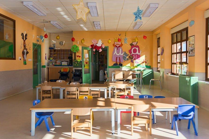 PLAZA VACANTE CURSO 2017/2018 ESCUELA INFANTIL MUNICIPAL