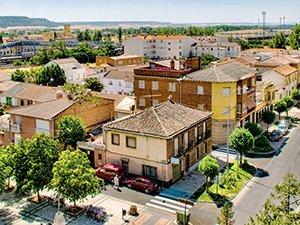 Ayuntamiento De Venta De Banos Web Oficial Del Municipio Palentino