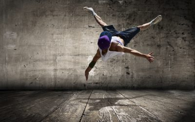 TALLERES DE CONCILIACIÓN PARA SEMANA SANTA: STREET DANCE Y ARQUEOLOGÍA