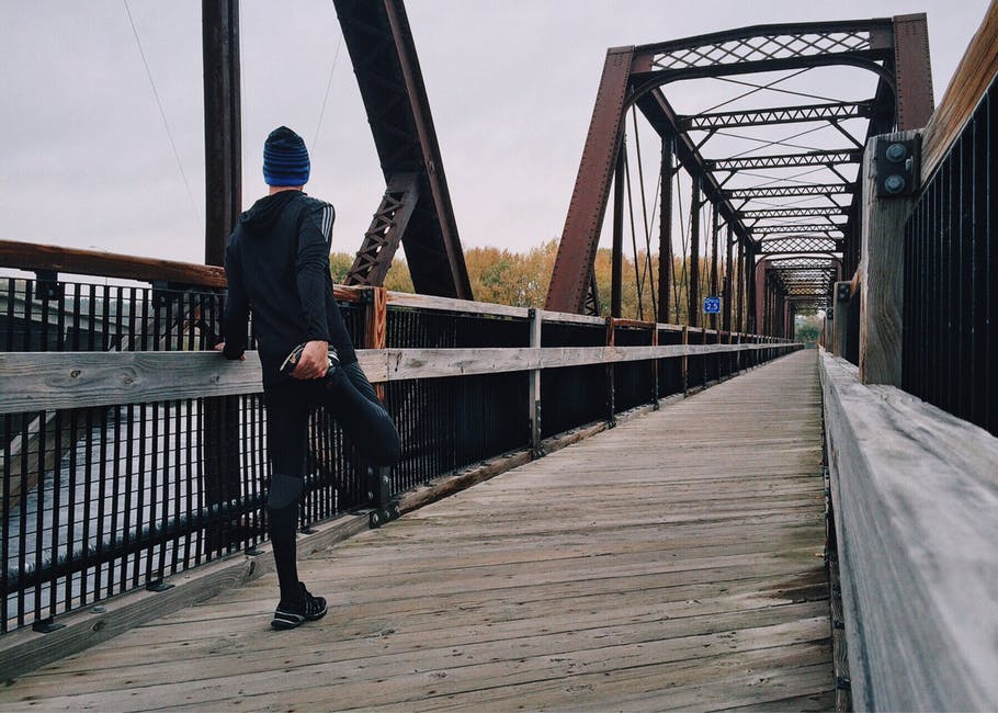 Correr o Andar TROTAVENTEÑOS