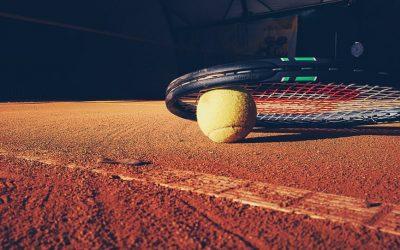Escuela de Tenis 2017/2018