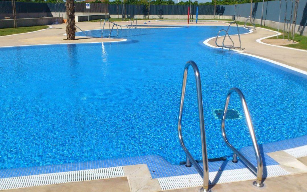 Piscina 2018 ayuntamiento de venta de ba os for Productos sika para piscinas