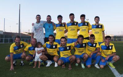 VIII Torneo de Verano 2018 Fútbol 7
