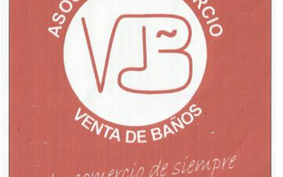 """II Concurso """"Recorre tus tiendas""""  Asociación de Comercio VdB"""