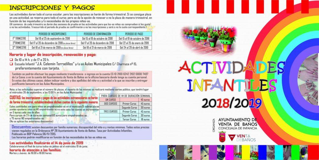 PROGRAMA INFANCIA 2018-2019 HOJA 1