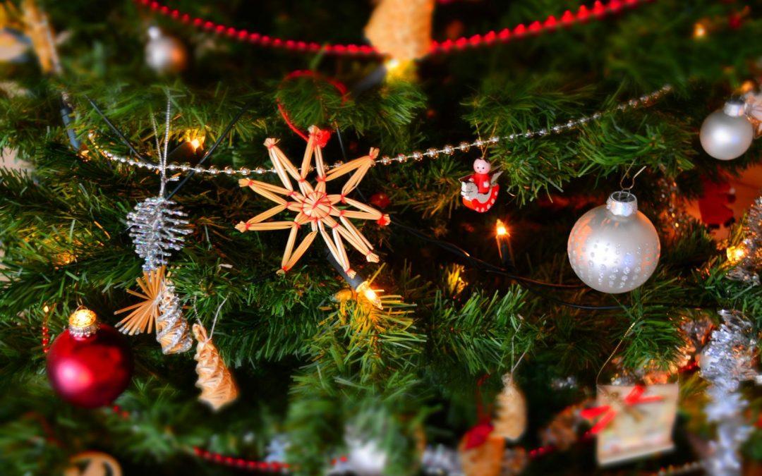 Navidad en los Barrios