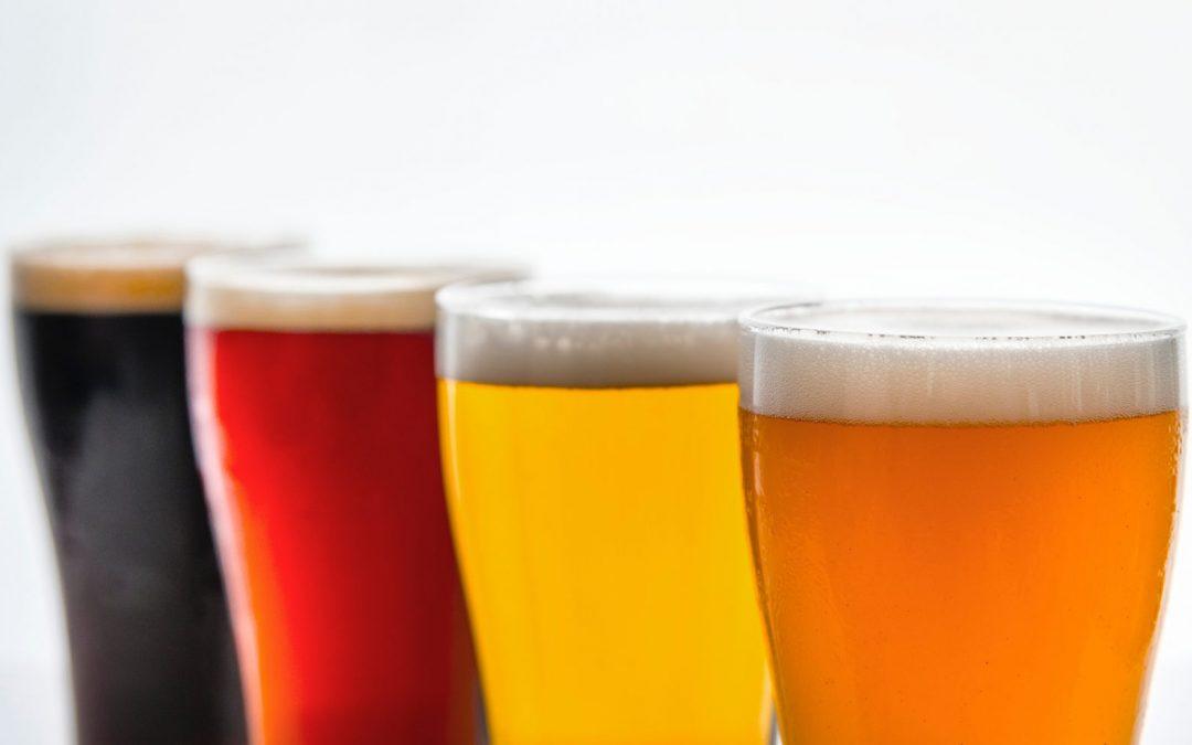 Curso de Cata y elaboración de cerveza.