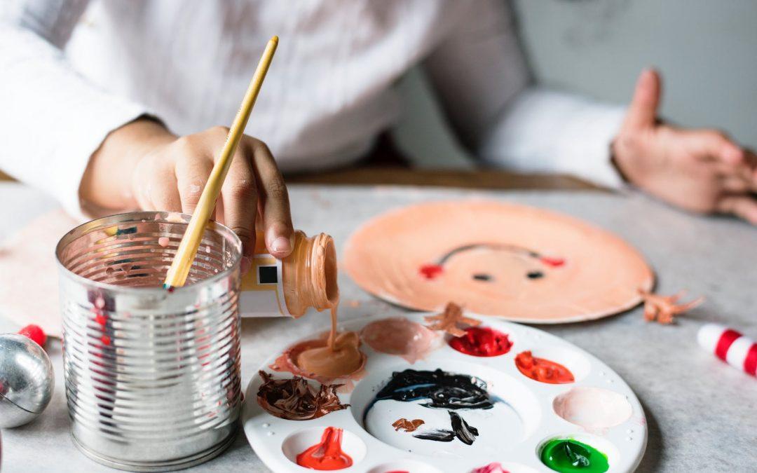 Actividades Infantiles Segundo Trimestre Curso Escolar 2018/2019. Plazas libres