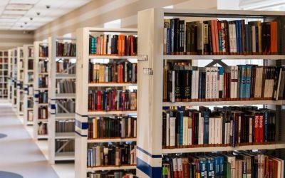 Biblioteca Cerrada