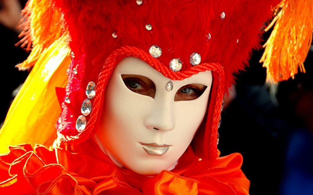 Carnaval: Bases Concurso Disfraces Martes