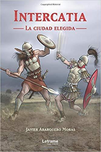 Presentación del Libro: Intercatia, la ciudad elegida.