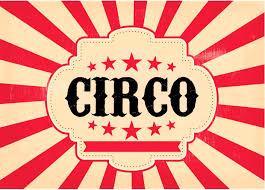 Circo en Familia 27 abril 2019