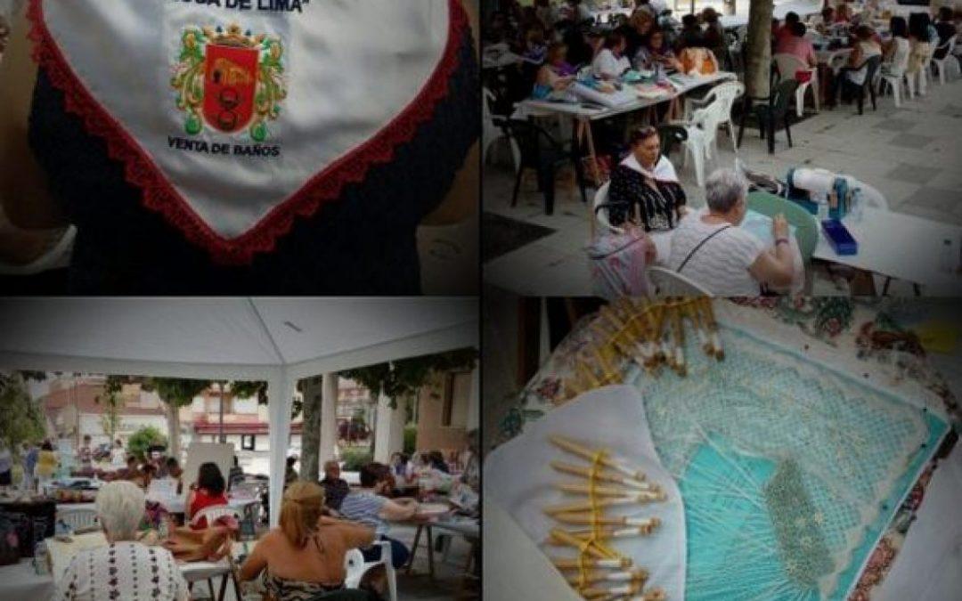 XVII ENCUENTRO DE BOLILLERAS