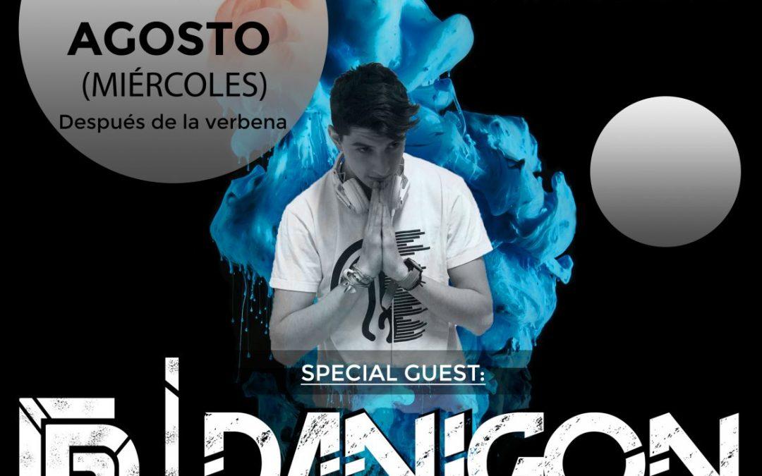 DJ Danigon