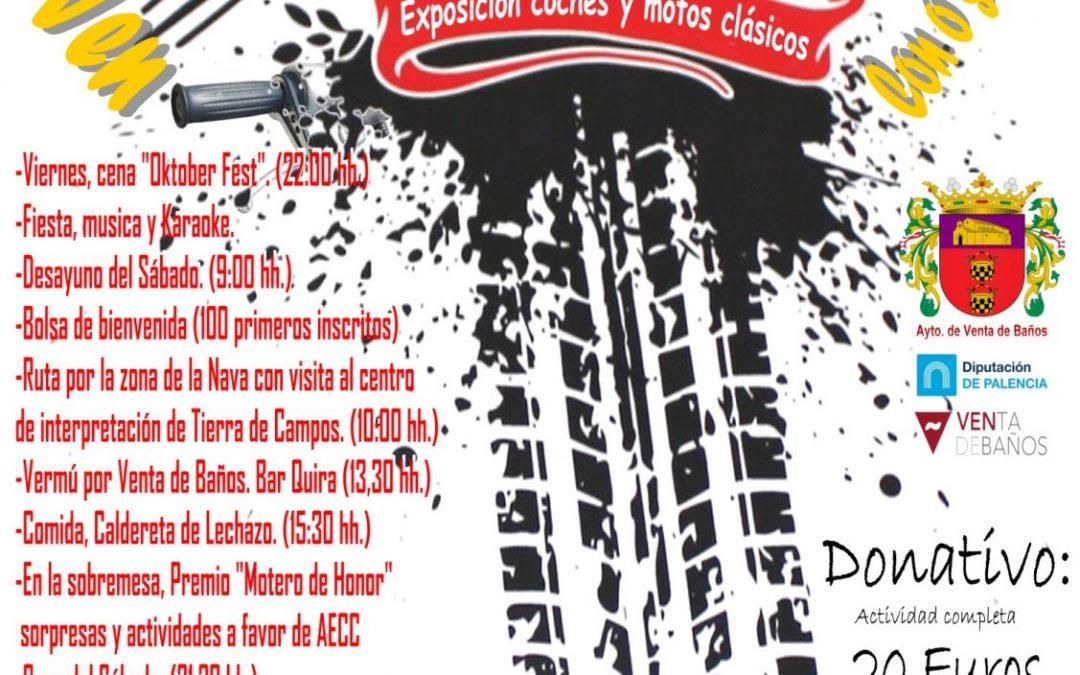 """10ª AMIGOS DE LA FOTO Asociación Moto-Deportiva-Cultural """"Vía Rápida"""""""