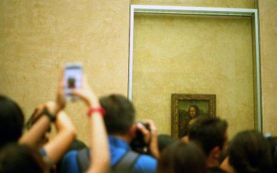 500 años de Leonardo Da Vinci en la Biblioteca