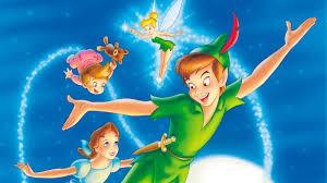 """Musical """"Peter Pan""""  16 Noviembre 2019  Copia"""