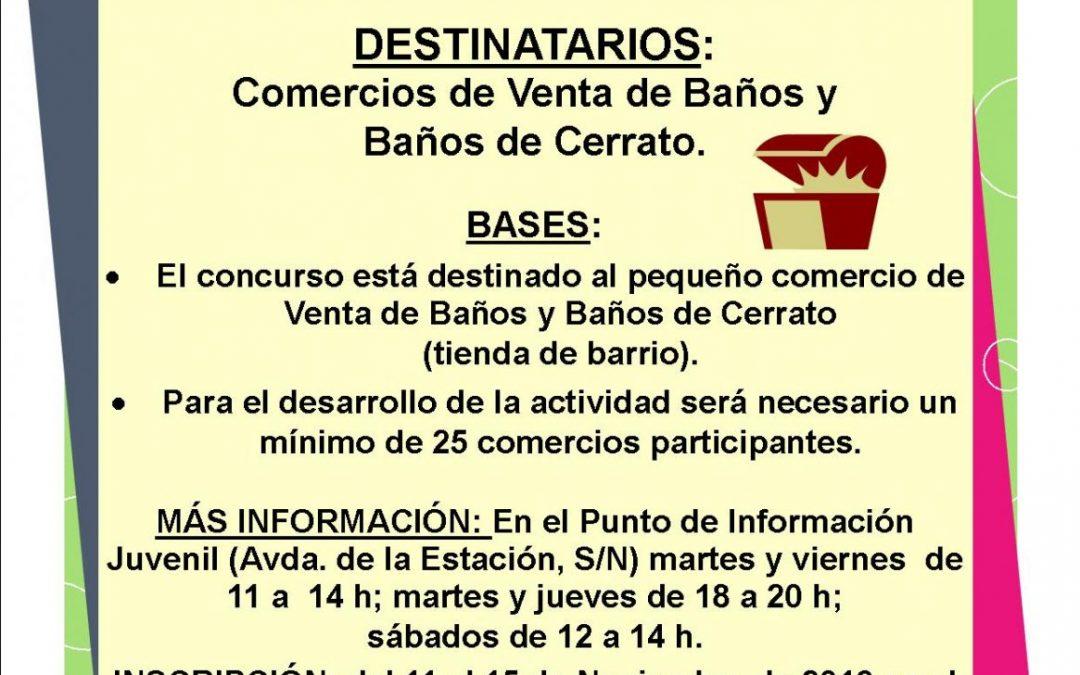 """Concurso """"Gasta en Tu Pueblo"""" 2019/2020"""