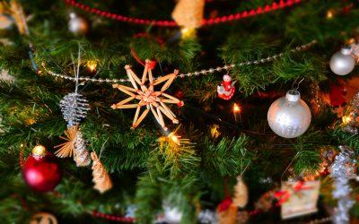 """Concurso de Decoración Navideña """"Navidad en los Barrios"""" 2019/2020"""