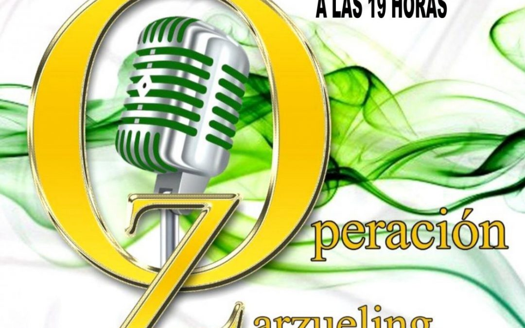 Concierto de Amigos de la Zarzuela