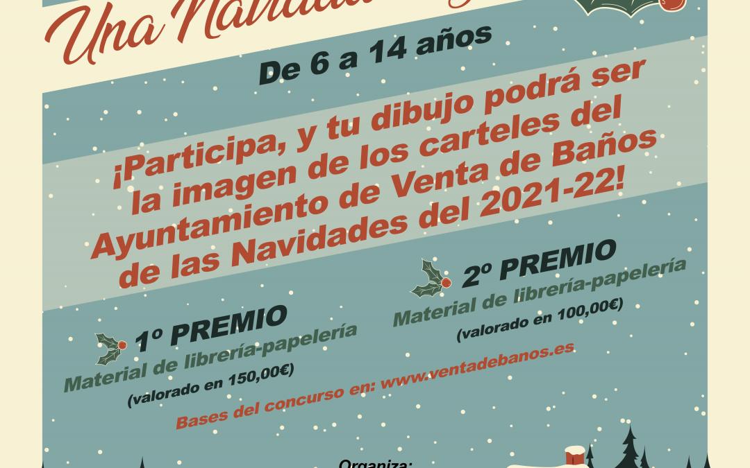 """Concurso de Postales """"Una Navidad en Igualdad"""""""