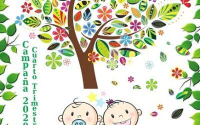 Proyecto: un niñ@, un árbol, un futuro.