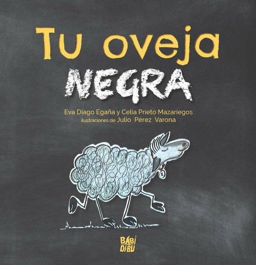 """PRESENTACIÓN DEL LIBRO """"TU OVEJA NEGRA"""""""