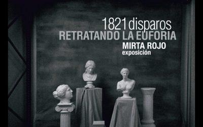 EXPOSICIÓN MIRTA ROJO. Pallanthia Photo 2021